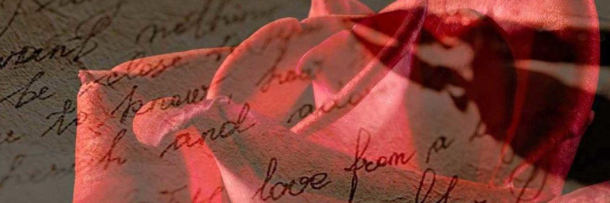 a Loveletter from Jesus