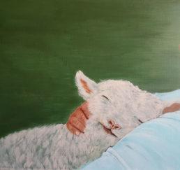 Bij de herder