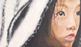 Chinees meisje - cover boek
