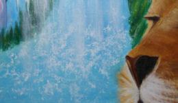 De Leeuw van Juda